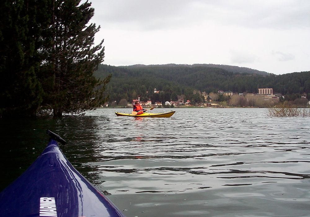 canoa-natura-Silavventura-Lorica-Sila-Lago-Arvo